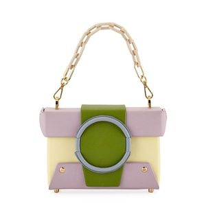 Yuzefi Asher Colorblock bag